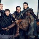 Game of Thrones - Entertainment Weekly Magazine Pictorial [United States] (June 2017) - 454 x 302