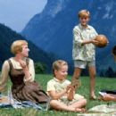THE SOUND OF MUSIC 1965 Motion Picture Musical - 454 x 301
