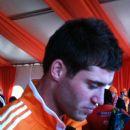 Colin Clark (soccer)