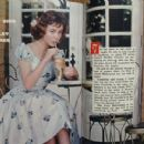 Shelley Fabares - TV Guide Magazine Pictorial [United States] (18 June 1960)