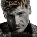 Nikolaj Coster-Waldau - Essential Homme Magazine Cover [United States] (June 2017)
