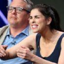 Sarah Silverman – 'I Love You, America' TV Show Panel at 2017 TCA Summer Press Tour in LA - 454 x 297