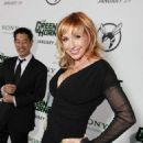 Kari Byron ''The Green Hornet 3D'' Los Angeles Premiere, January 10, 2011 - 454 x 680