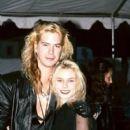 Duff McKagan & Mandy Brixx