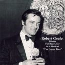 The Happy Time 1968 Broadway Musical Starring Robert Goulet
