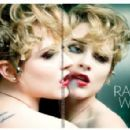 Evan Rachel Wood - Flaunt Magazine Pictorial [United States] (February 2012)