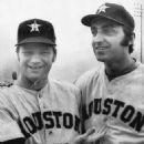 Jim Bouton & Joe Pepitone - 454 x 523