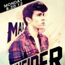 Max Schneider - 454 x 681