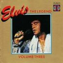 Elvis: The Legend, Volume 3