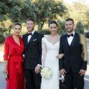 Wedding of Vania Millan and Rene Ramos