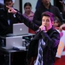 Sweet and adorable Logan Henderson pictures and shoots