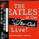 The Beatles At The Star Club Live! (Vol. 2)