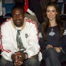 Alyssa Milano - Feb 16 2008 - NBA All-Star Saturday Night Part Of 2008 NBA All-Star Weekend In New Orleans