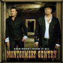 Montgomery Gentry - 450 x 450