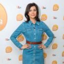Lucy Verasamy – Good Morning Britain TV Show in London - 454 x 823
