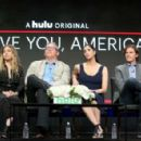 Sarah Silverman – 'I Love You, America' TV Show Panel at 2017 TCA Summer Press Tour in LA