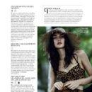 Vogue Russia January 2014