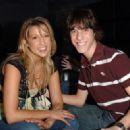 Miriam McDonald and Ryan Cooley