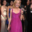 Brittany Snow - MTV TRL, April 8 2008