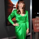 "Amber Tamblyn - ""127 Hours"" Premiere in Beverly Hills, CA - Nov 3, 2010"
