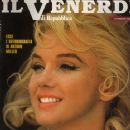 Marilyn Monroe - Il venerdi Magazine [France] (February 1988)
