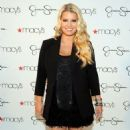Jessica Simpson's San Francisco Ready-To-Wear Launch