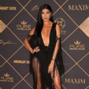 Nicole Williams – Maxim Hot 100 event in Hollywood - 454 x 694