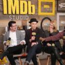 Claire Danes : IMDB Studio at the 2018 Sundance Film Festival - 454 x 303