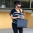 Kim Kardashian: Week Ending Workout
