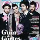 Fresno - Capricho Magazine Cover [Brazil] (11 October 2009)