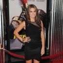 "Premiere Of DreamWorks Pictures' ""Real Steel"""
