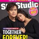 Enrique Gil - Star Studio Magazine Cover [Philippines] (February 2019)