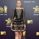 Kristen Bell – MTV Movie and TV Awards 2018 in Santa Monica - 454 x 652