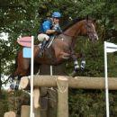 Australian event riders