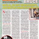 Bruce Willis - Retro Magazine Pictorial [Poland] (March 2017) - 454 x 642