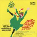 Ann Of Green Gables The Hit Musical! - 454 x 456