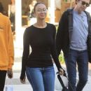 Draya Michele – Out in Beverly Hills - 454 x 765