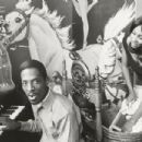 Ike Turner - 454 x 303