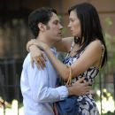 Paul Rudd and Famke Janssen