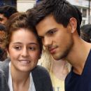 Taylor Lautner: Fan Favorite in London