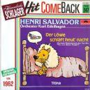 Henri Salvador - Der Löwe Schläft Heut' Nacht