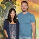 Stephen Amell- A Special Fan Event At Regal South Beach