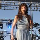 Coachella Day One - April 16, 2010