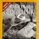 Marilyn Monroe - National geographic Magazine [Italy] (February 2006)