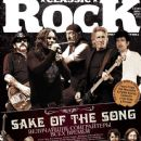 Paul McCartney, John Lennon, Ozzy Osbourne, Bob Dylan, Lemmy, Roger Waters - Classic Rock Magazine Cover [Russia] (August 2011)