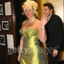 Anna Nicole Smith and Howard K. Stern - 341 x 594
