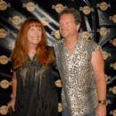 Joey and April Kramer - 454 x 395
