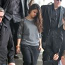 Selena Gomez Highline Photoshoot In The Meatpacking District
