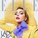 Lady Gaga - Elle Magazine Cover [United States] (December 2019)