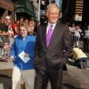 David Letterman and Regina Lasko - 333 x 500
